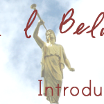 Why I Believe: An Introduction