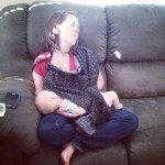 The Many Adventures of Motherhood