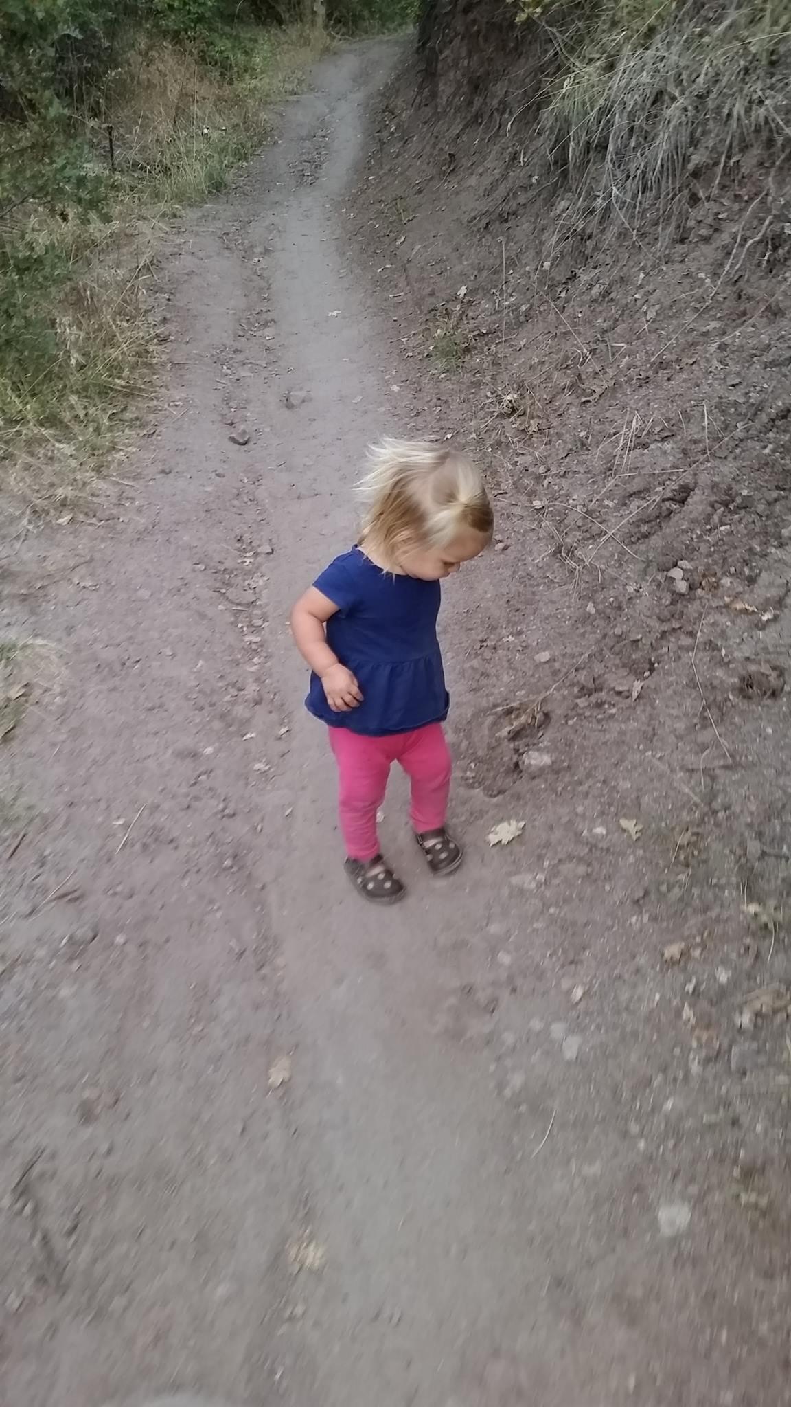 Hiking Through Life's Trials