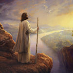 Hope on the Horizon by Greg Olsen. Prints for sale at www.gregolsen.com.