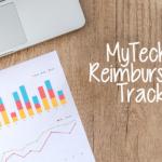 MyTechHigh Reimbursement Tracker
